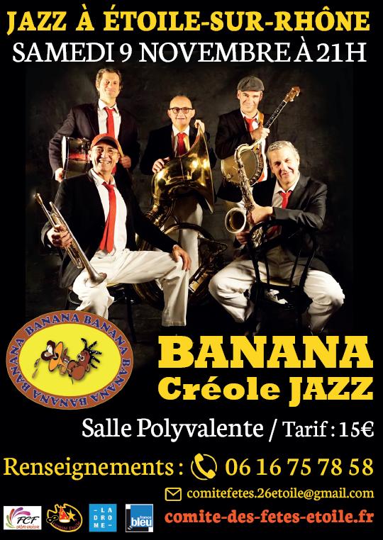 2019_Affiche concert jazz