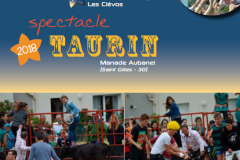 2018_Spectacle taurin