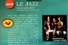 Soiree jazz 2019